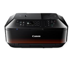 Canon PIXMA MX720 Series Scanner Drivers