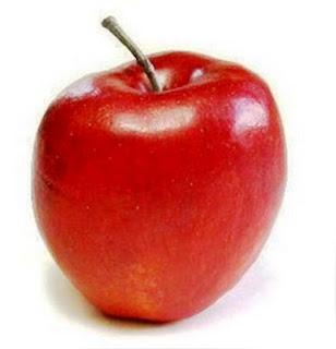 Manfaat Buah Apel Merah