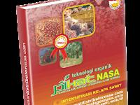 Teknologi PIKAT NASA (Pengelolaan Intensif Kesuburan Alami Terpadu NASA) Untuk Kelapa Sawit