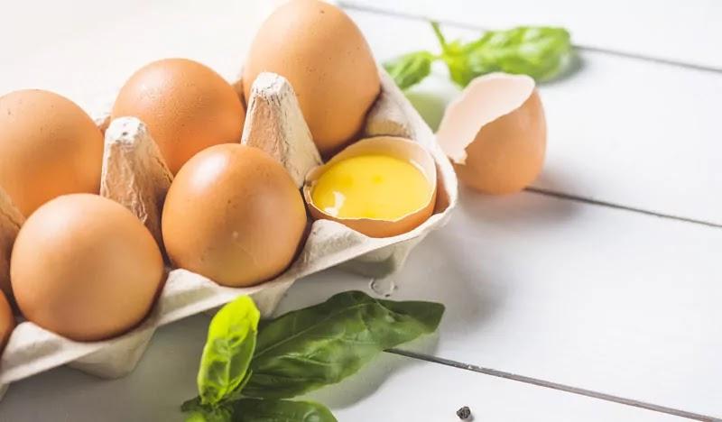Cara Mengenal Telur yang Baik dan Segar