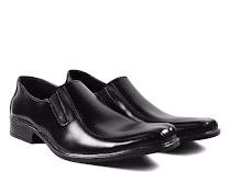 Cara Memilih Sepatu Kulit Pria Terbaik