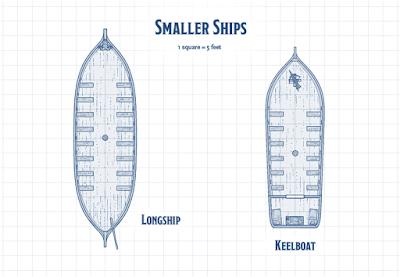 Smaller Ships
