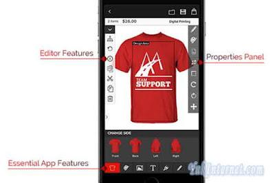 tshirt designer