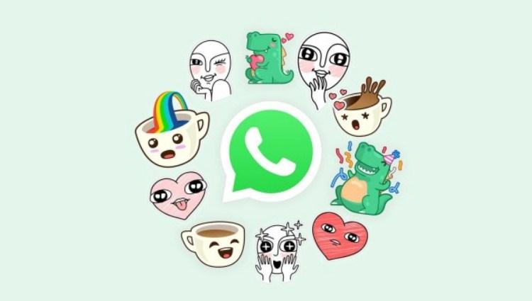 Aplikasi Android untuk Sticker WhatsApp