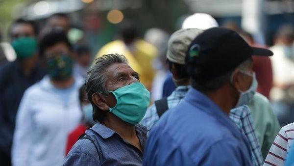 América Latina supera los 50.000 contagios por coronavirus