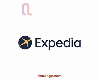 Logo Expedia Vector Format CDR, PNG