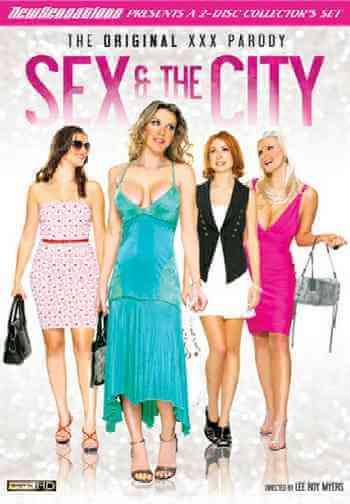 Download [18+] Sex & the City: The Original XXX Parody (2010) English 360p 321mb