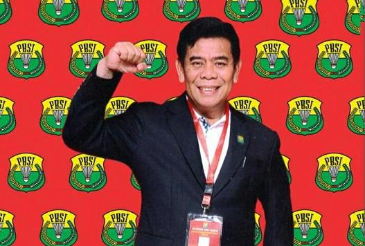 Pengprov PBSI Banten Mendukung Agung Firman Sampoerna Jadi Ketua Umum