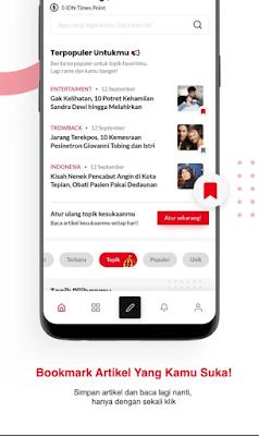 Bookmark-idn-app