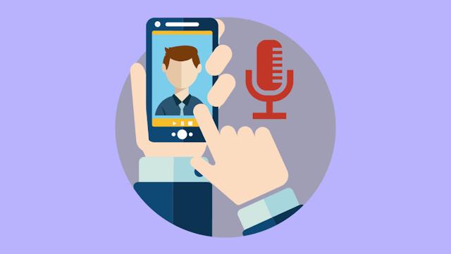كيفية تسجيل المكالمات على الموبايل 2019
