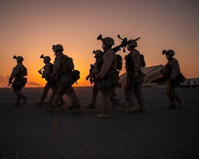 EUA: Quase 40% dos fuzileiros navais negaram vacina da Covid