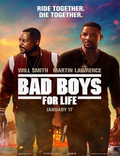 Bad Boys 3: Para Siempre