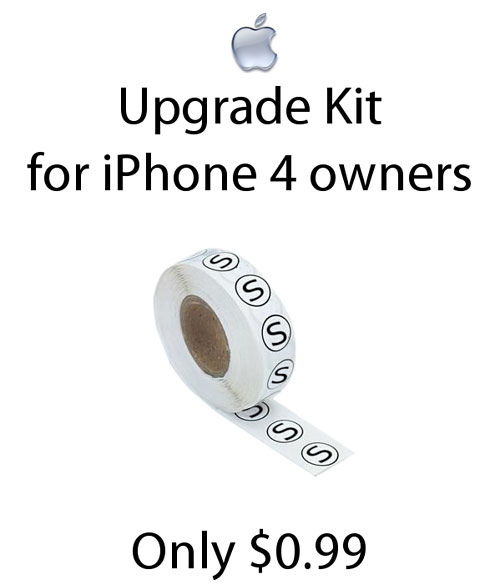 iphone 4 upgrade kit