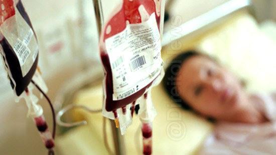 stf testemunhas jeova transfusao sangue direito