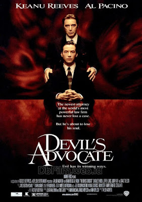 Sinopsis film The Devil's Advocate (1997)