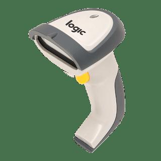 Barcode Scanner Logic LS-30