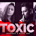 Badsha - Toxic | Jab tu nhi tha | Ek tere pyar ne ese diye jakham lyrics | Payal Dev Ravi Dubey Sargun | sony
