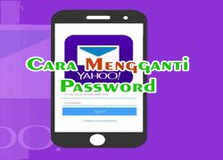 Terbaru 2020 Cara Mengganti Password Email Yahoo Di Hp Android Iphone Cara Daftar Buat Bikin Baru