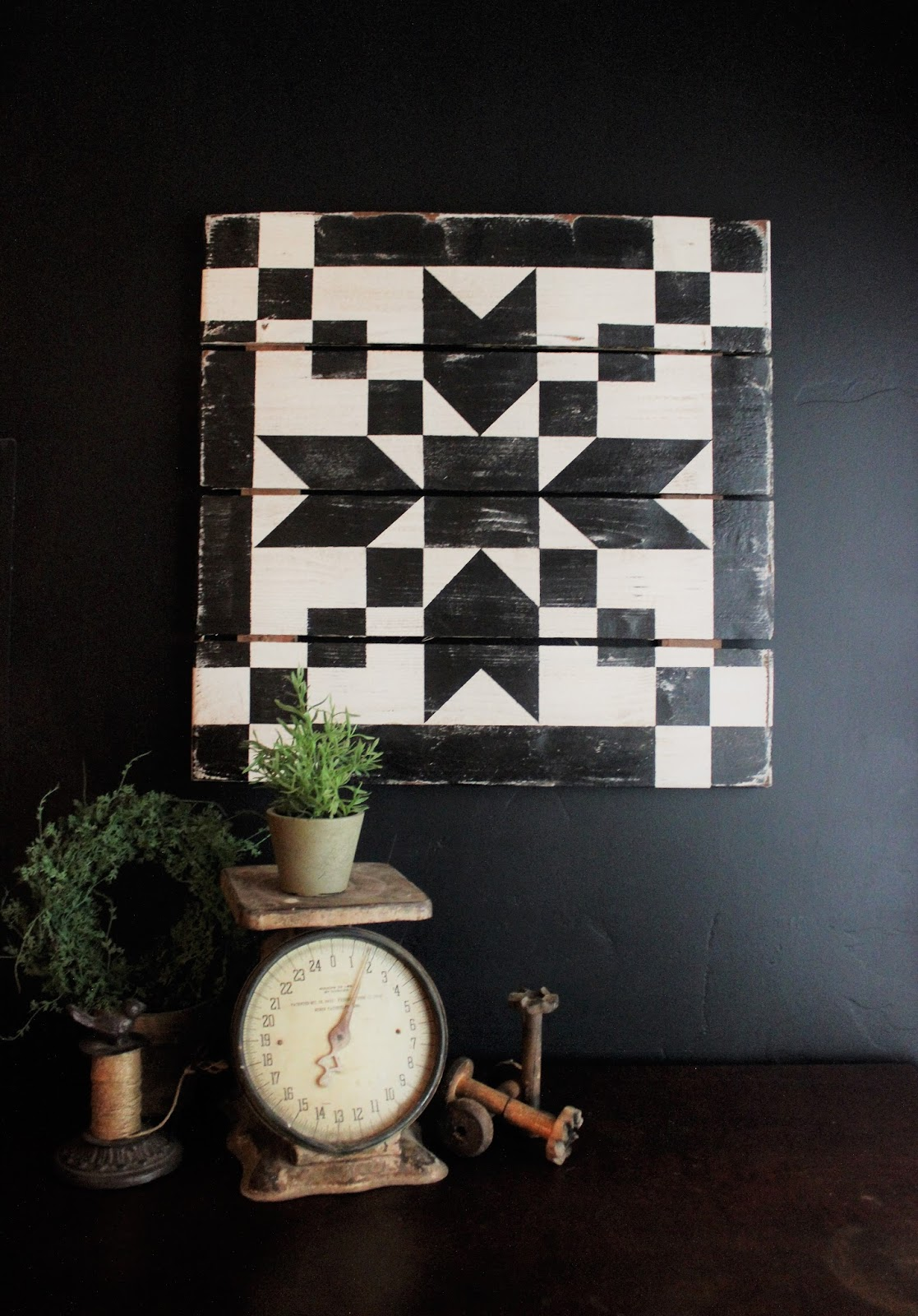 Tweetle Dee Design Co New Barn Quilt Patterns
