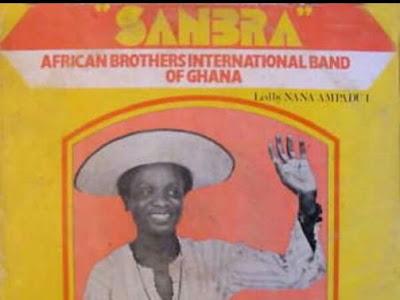 Music: African Brothers International Band - Agatha (throwback Ghana songs)