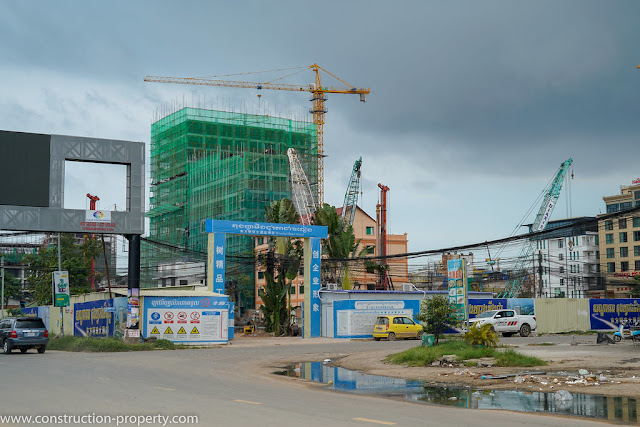 Image result for Sihanoukville: A Cambodian City Losing Its 'Cambodian-ness'