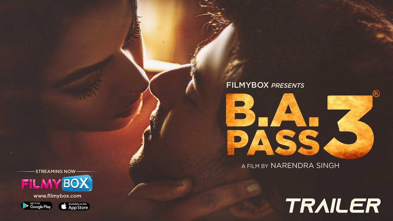 Download B A Pass 2021 Bollywood Movie 480p 720p 1080p Blu Ray Esub