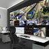 Metro Valparaíso contará con moderna Sala de Monitoreo con 300 cámaras entre Limache y Puerto
