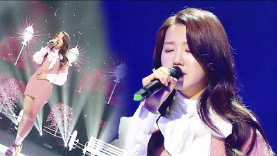 Seo Ye Ahn (서예안) – Permeate (스며든다)