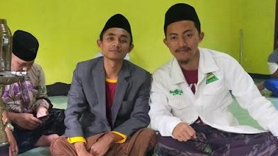 Mantan Anggota Bersyukur Pemerintah Larang FPI di Indonesia