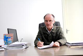 Prefeito aguarda aprovação de projetos complementares à Reforma Administrativa