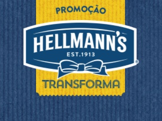 Cadastrar Promoção Hellmann's 2020 Transforma Juntar Selos Trocar Prêmios