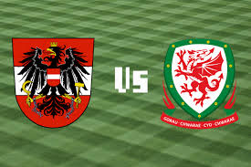 Wales vs Austria Live Stream Football online World Cup Qualifiers today 2-September-2017
