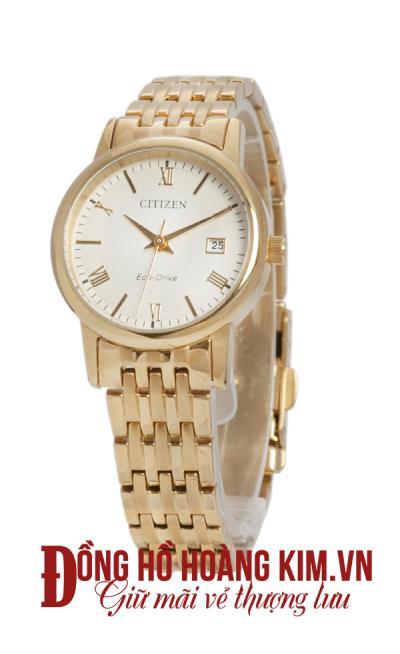bán đồng hồ citizen nữ