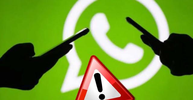 مفاجأة كبيرة .. ميزة حذف الرسالة عند الجميع في الواتساب لا  تحذف والشركة تعترف بذلك