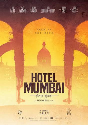 Hotel Mumbai (BRRip 720p Ingles Subtitulada) (2019)