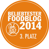 CNS Foodblogaward 2014