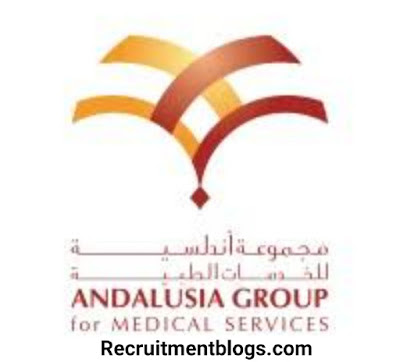 Training Internship At Andalusia Group for Medical Services
