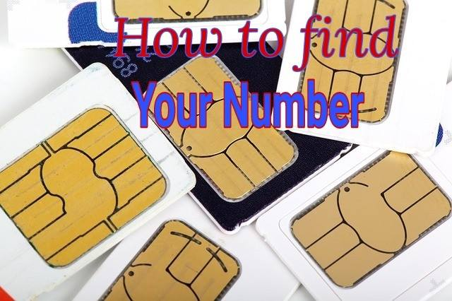 4 Ways to find your Glo, Airtel, MTN and 9mobile phone number