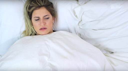Perawatan wajah secara alami sebelum tidur