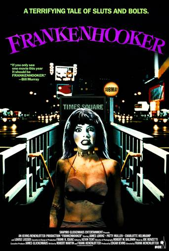 Frankenhooker (1990) ταινιες online seires oipeirates greek subs