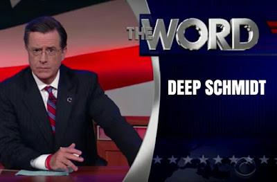 """""""Tonights Word: Deep ScHmIdT"""" - Heisenberg - 12.15.16 1481813243331"""