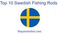 Best Swedish Fishing Rods