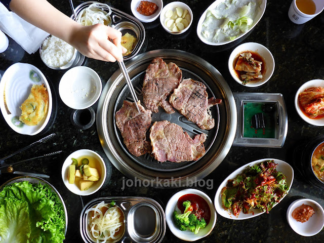 Piggy's-Korean-BBQ-Thornhill-Toronto