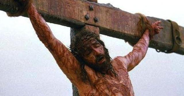 СЕДАМ РЕЧИ ХРИСТОВИХ СА КРСТА