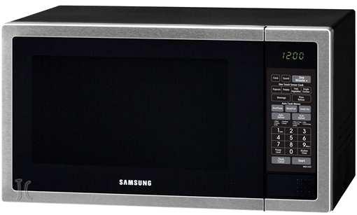 Daftar Harga Microwave Oven Merk Samsung Terbaru