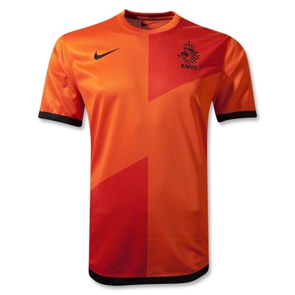 Áo đội tuyển Hà Lan