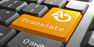 Peluang Usaha Menjadi Layanan Jasa Penerjemah