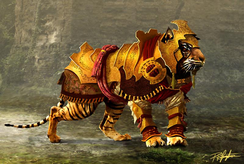 tiger king - photo #20