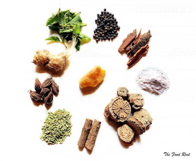 Immunity Booster Herbs