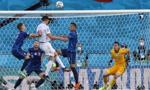 """Σλοβακία- Ισπανία ( 0-5 ): """" Πάτησαν """" τους φοβισμένους Σλοβάκους οι Ισπανοί!"""